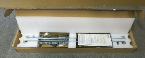 New Dell 0C597M C597M PowerEdge R210 R310 R410 R415 Server Rail Kit 1U